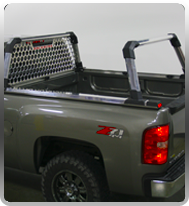 Backbone Truck Racks