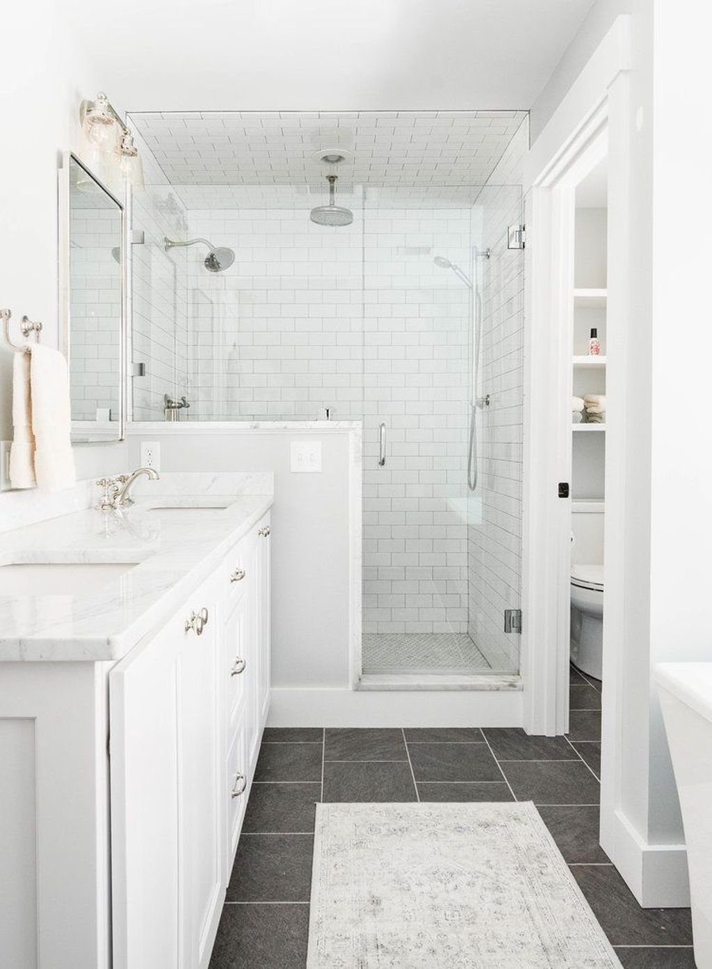 Photo of Inspirierende Ideen für die Renovierung von Badezimmern – TRENDEDECOR – bathroom