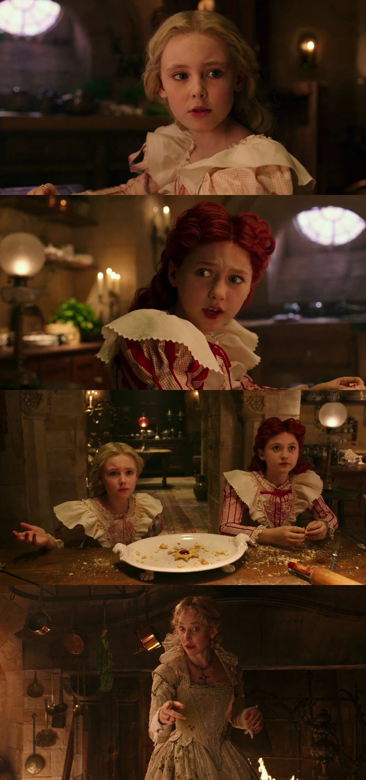 Alice Through The Looking Glass 2016 Directed By James Bobin