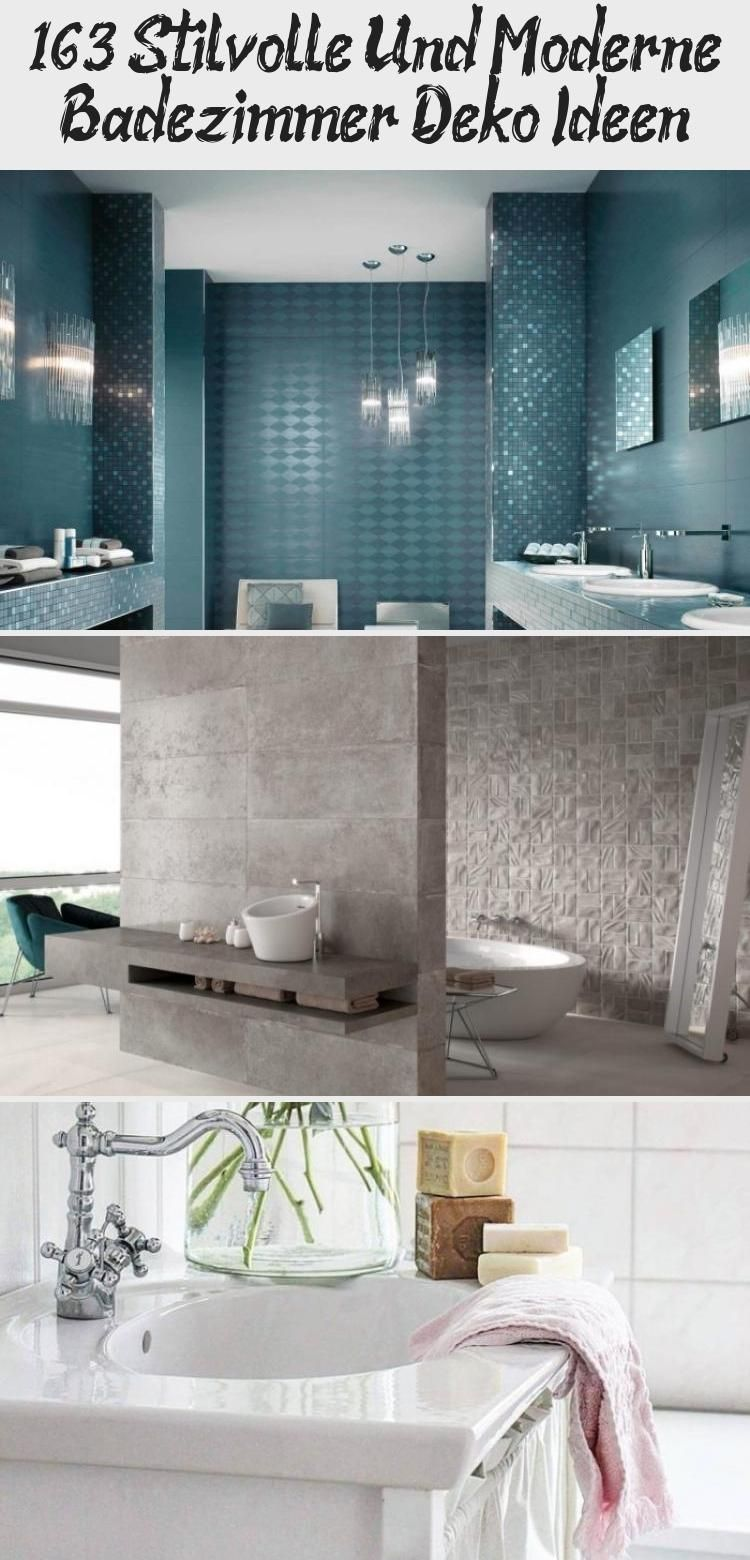 163 Stilvolle Und Moderne Badezimmer Deko Ideen In 2020 Bathroom Bathtub