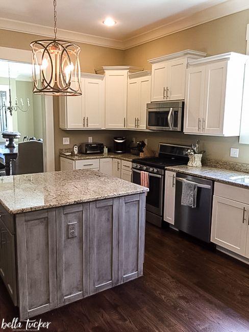 Best The Best Kitchen Cabinet Paint Colors Best Kitchen 400 x 300