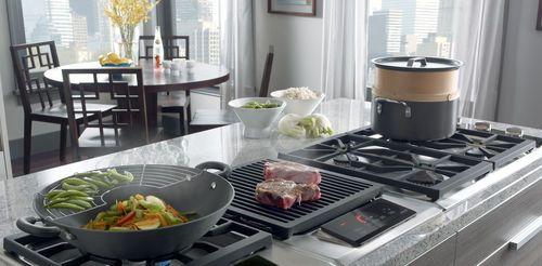 Placa De Cocina De Gas Con Parrilla 15 Placas De Cocina Decoracion De Cocina Moderna Parrillas De Cocina