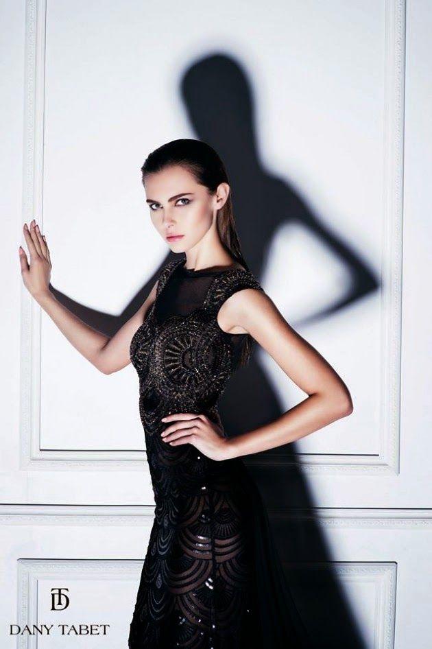 Atractivos vestidos de noche elegantes | Vestidos largos para fiesta