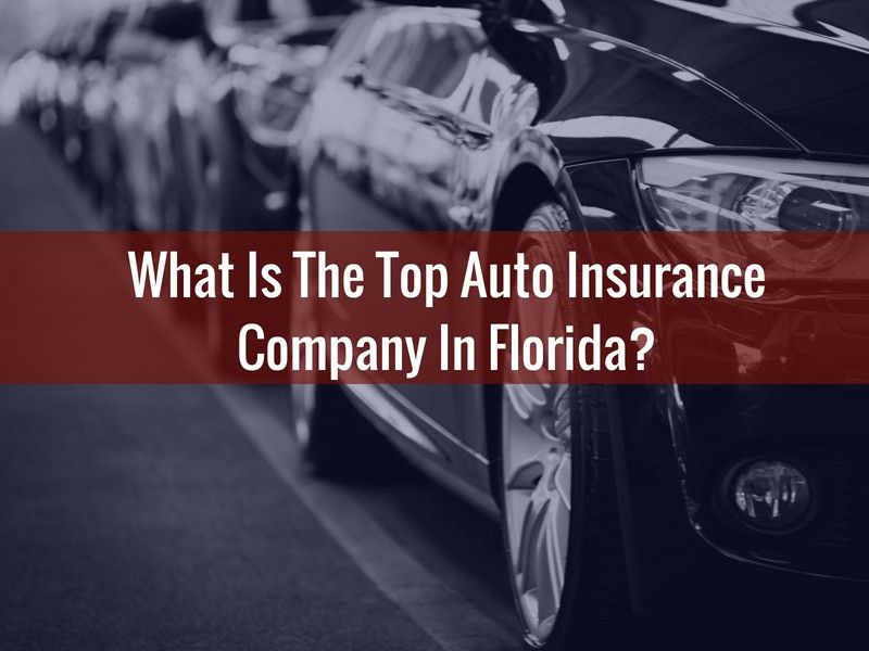Jaisin Is The Florida S Automobile Insurance Company That Provides