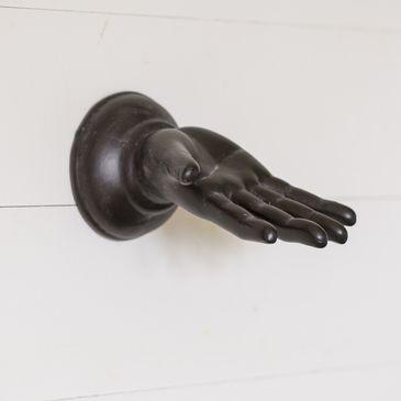 Pointing Porcelain Hand | Shop P. Allen