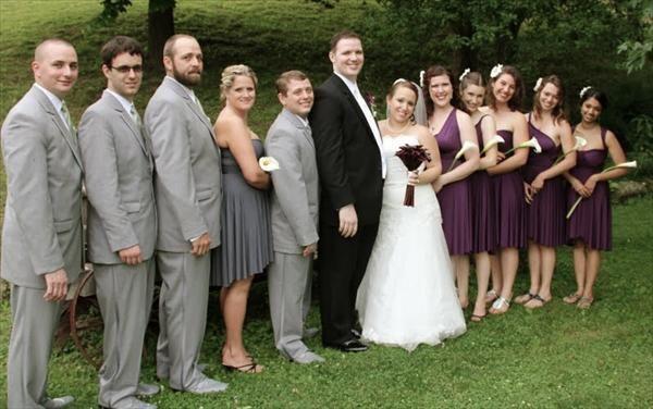 Best Woman Wedding
