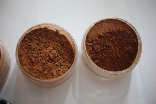 TRUE COLOR Soft Velvet Finishing Powder by Black Opal #16