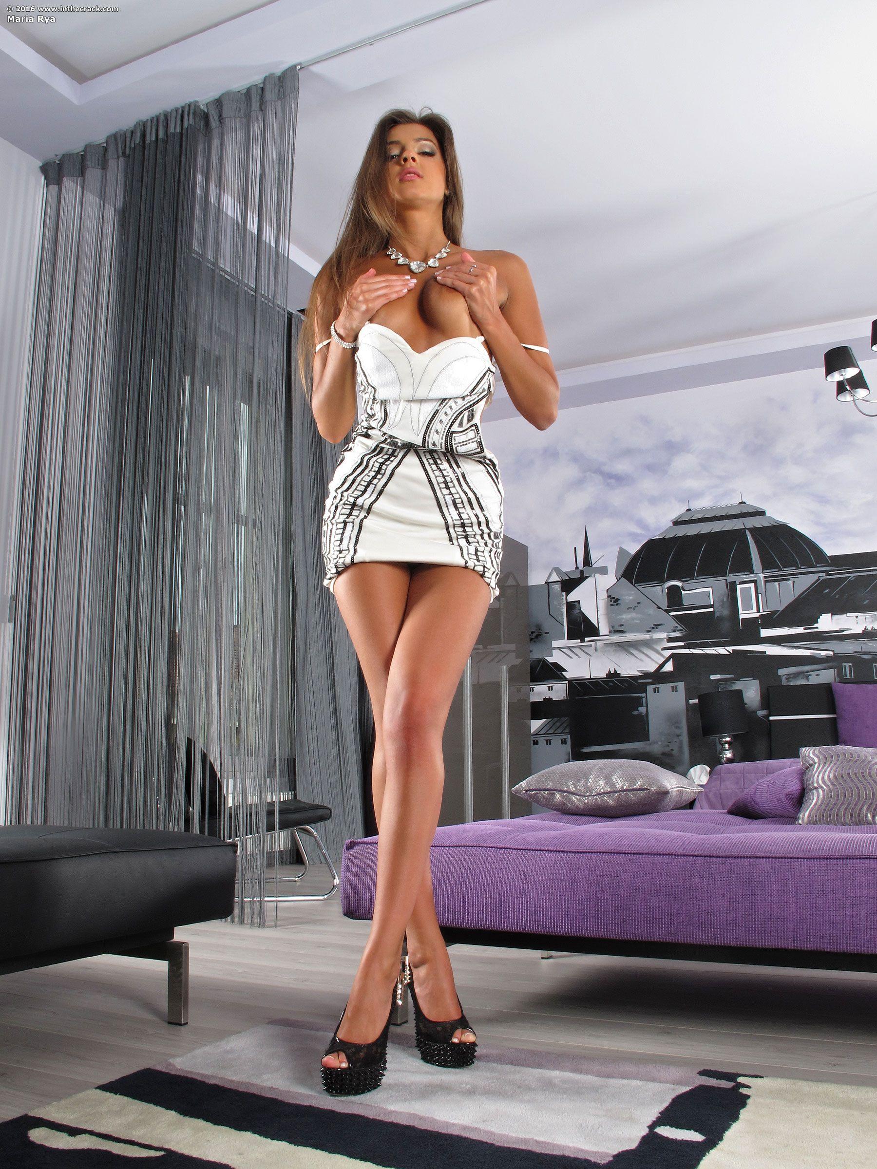 Maria Rya : Solo