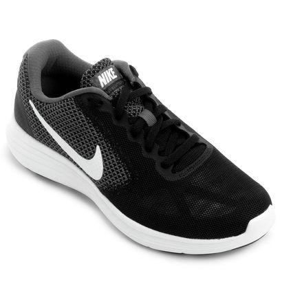 b842c4d3c55 Tênis Feminino Nike Revolution 3 Feminino - Tênis Femininos