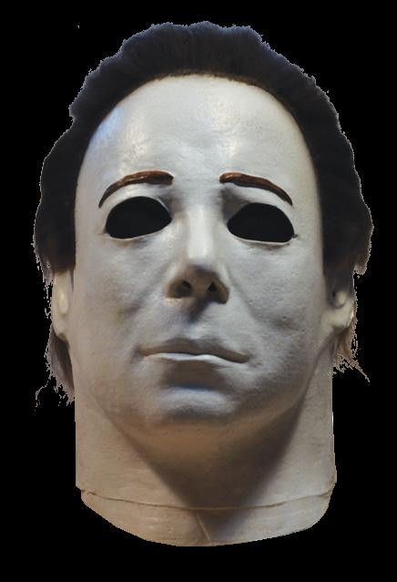 Halloween 4 The Return Of Michael Myers Michael Myers Mask Michael Myers Halloween Michael Myers Mask Trick Or Treat Studios