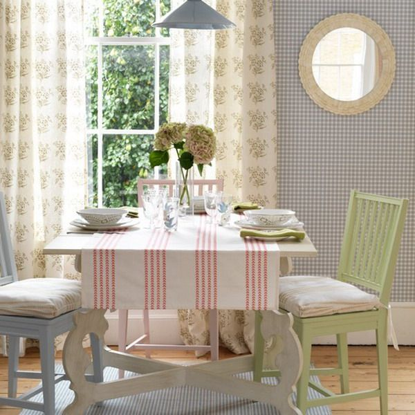 Dining Room Table Cloth  Dinning Room  Pinterest  Country Glamorous Scandinavian Dining Room Sets Design Inspiration