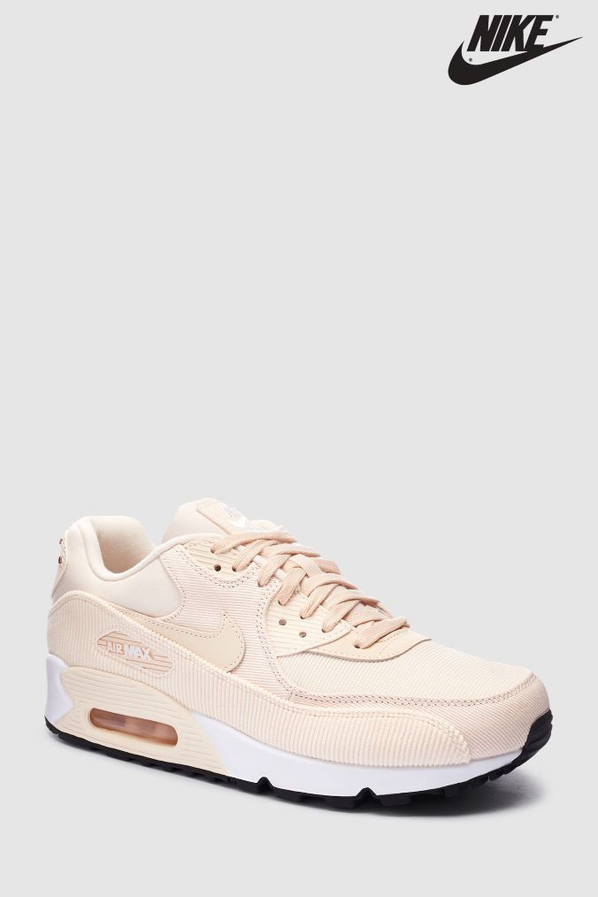 outlet store 74a36 d6734 Womens Nike Air Max 90 Seasonal - Pink in 2019 | shoes ...