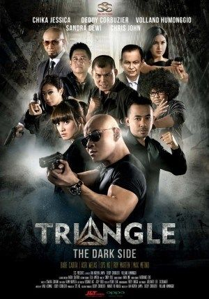 Download Film Indonesia Terbaru Triangle The Dark Side