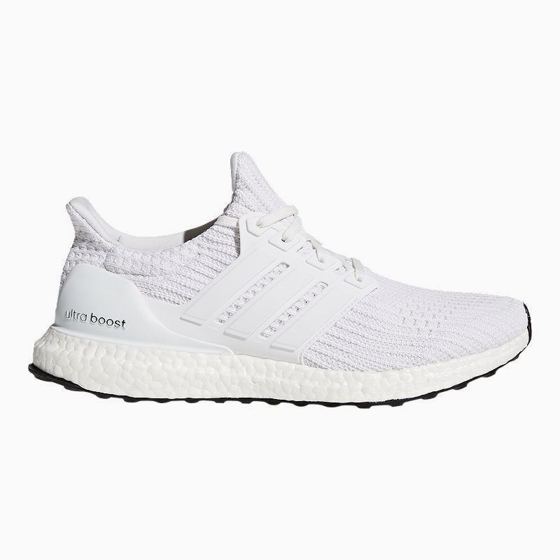 adidas ultra boost herren weiss mens sock