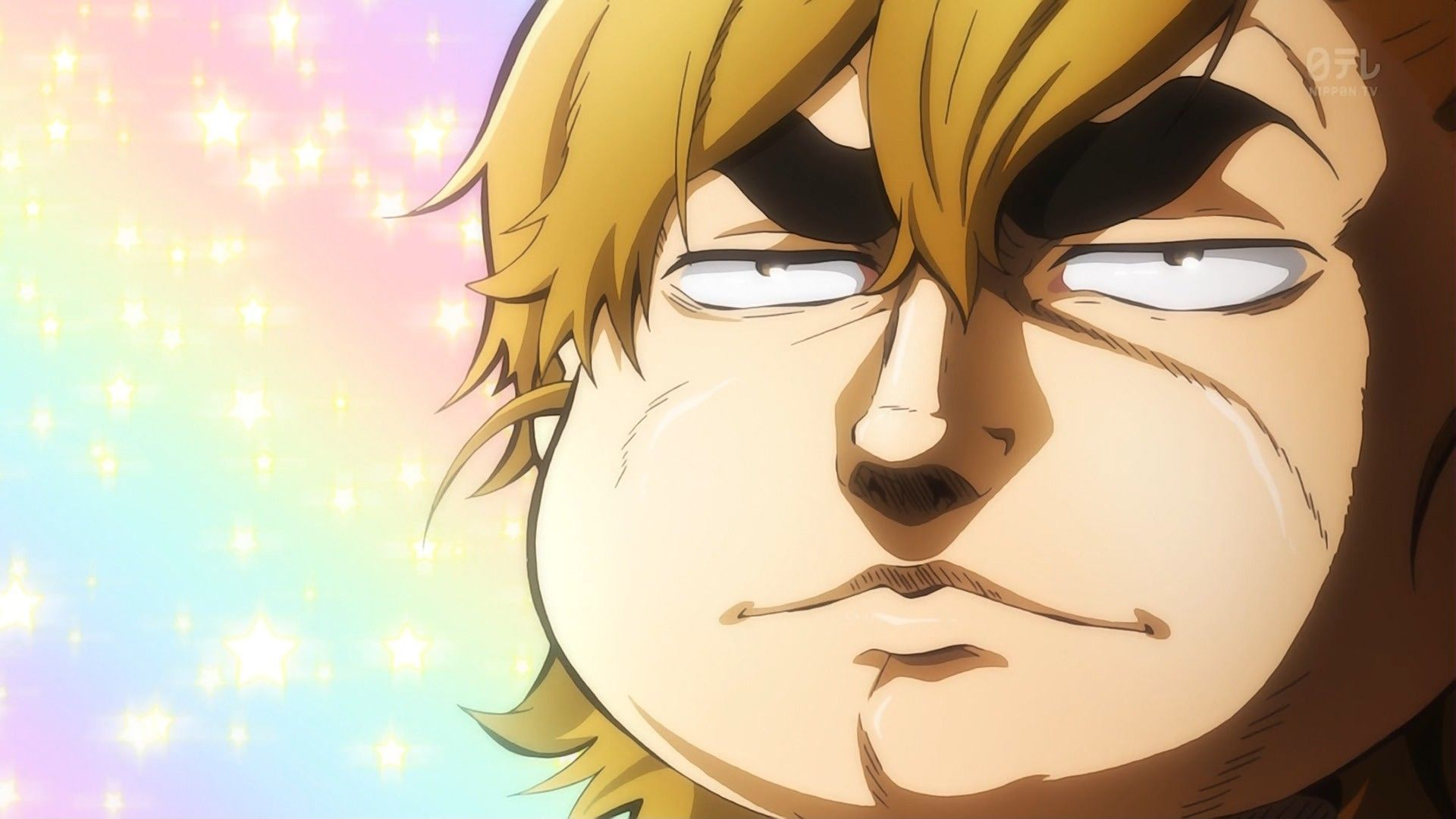 Funny Face Naru Barakamon Anime Wallpaper Barakamon