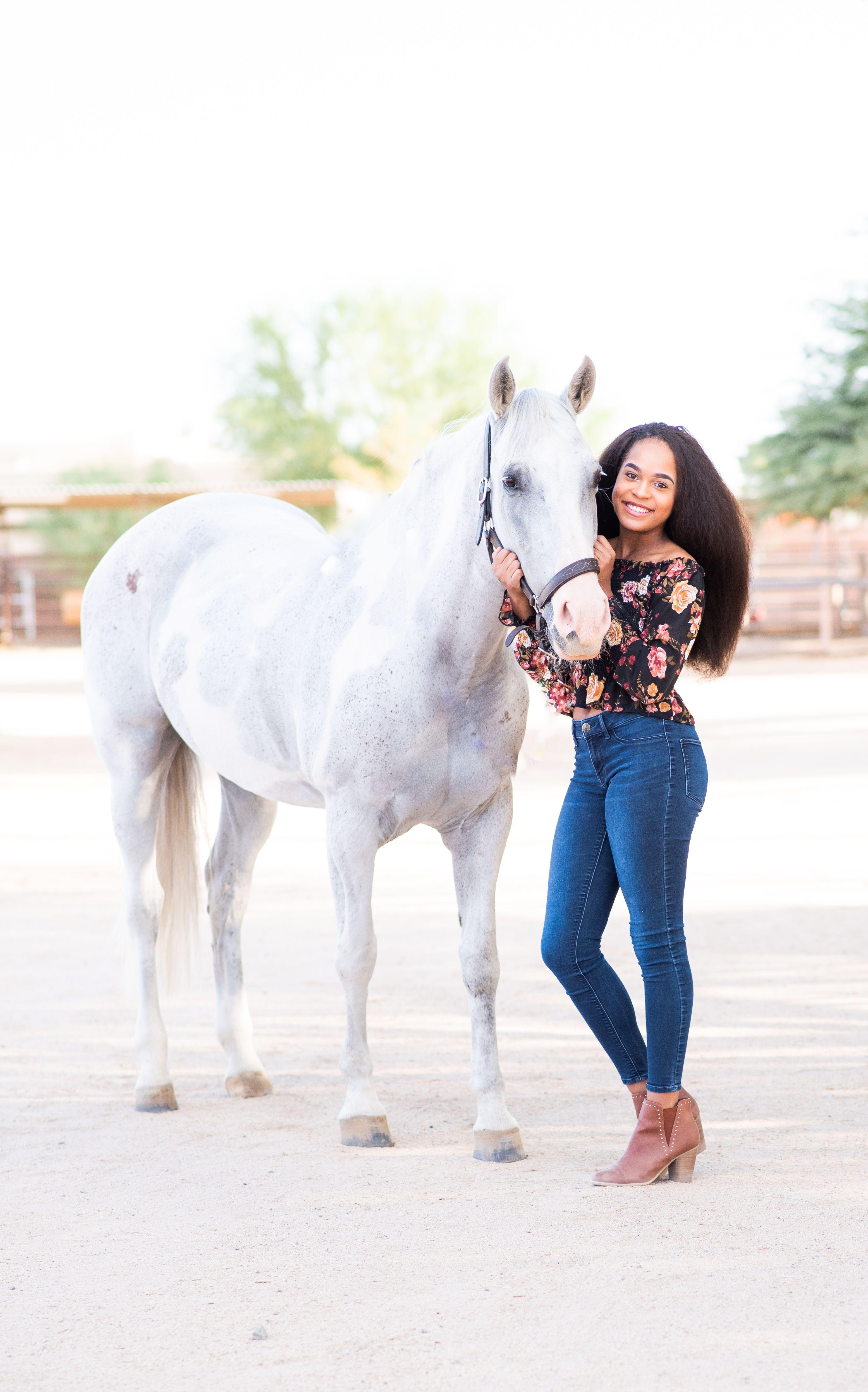 Arizona Equine