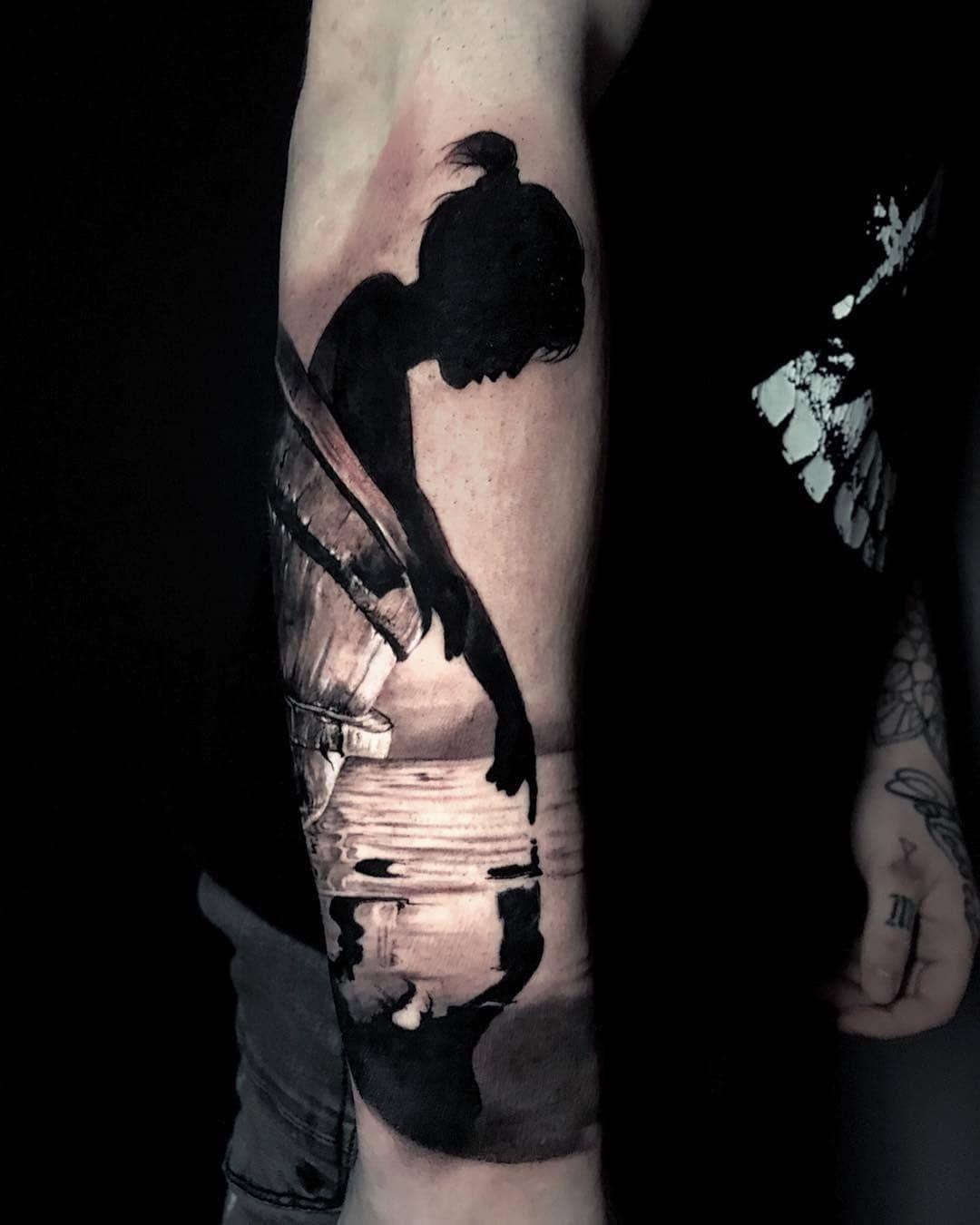  current mood: THINKful.  Whatsapp: 017655003665 . . . . . #tattoos #ink #inked #tattooed #tattooartist  #tattooart #tattoolife #instatattoo #inkedup #tattooist  #tattooer #blackandgrey #girlswithtattoos #beautiful #blackandgreytattoo #tatts #inkaddict #tatted  #dortmund #dortmundtattoo  #tattoo #drawing #illustration #tätowierer #kunst #inkspiration #artoftheday #germantattooers #tattoed #topclasstattooing