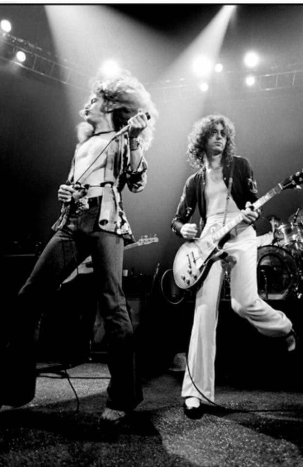 Pin by Michael on Led Zeppelin | LED Zeppelin, Blues rock