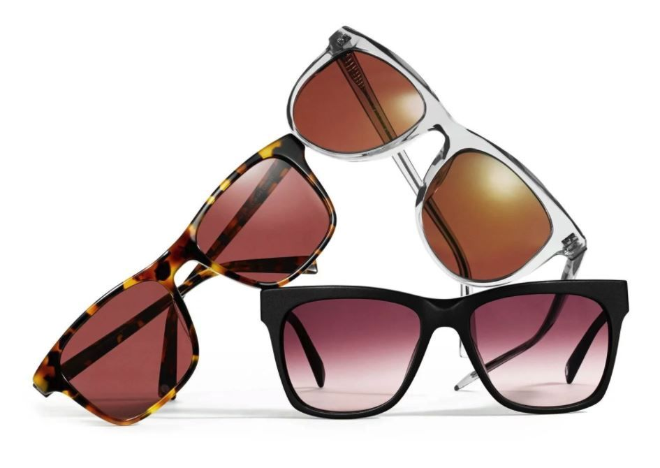 Sunglasses that do more than look good shop warby today