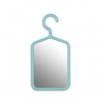 Dusch-Spiegel Hanger surf blue