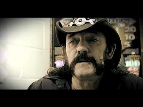 Motorhead Lemmy talks about John Lennon