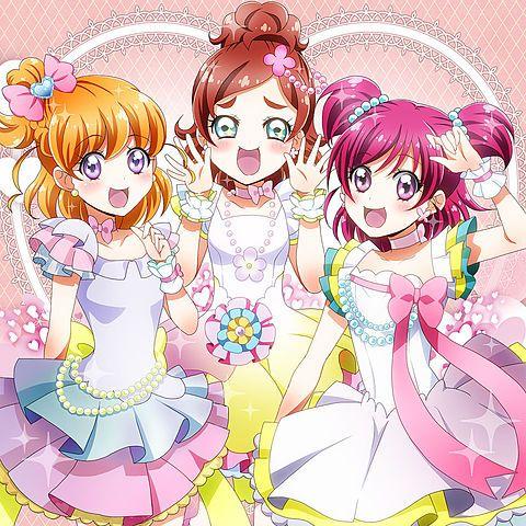 魔法使いプリキュア画像の画像 プリ画像 Pretty Cure プリキュア