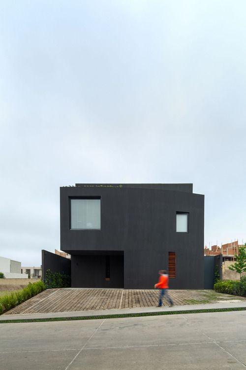 Casa Cumbres / DCPP Arquitectos