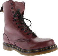 Dr. Martens 1490 10-Eyelet Boot