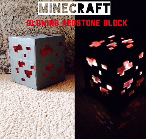 minecraft how to make redstone stuff