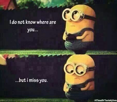 I Miss You More Than You Know Fake A Smile Pinterest I
