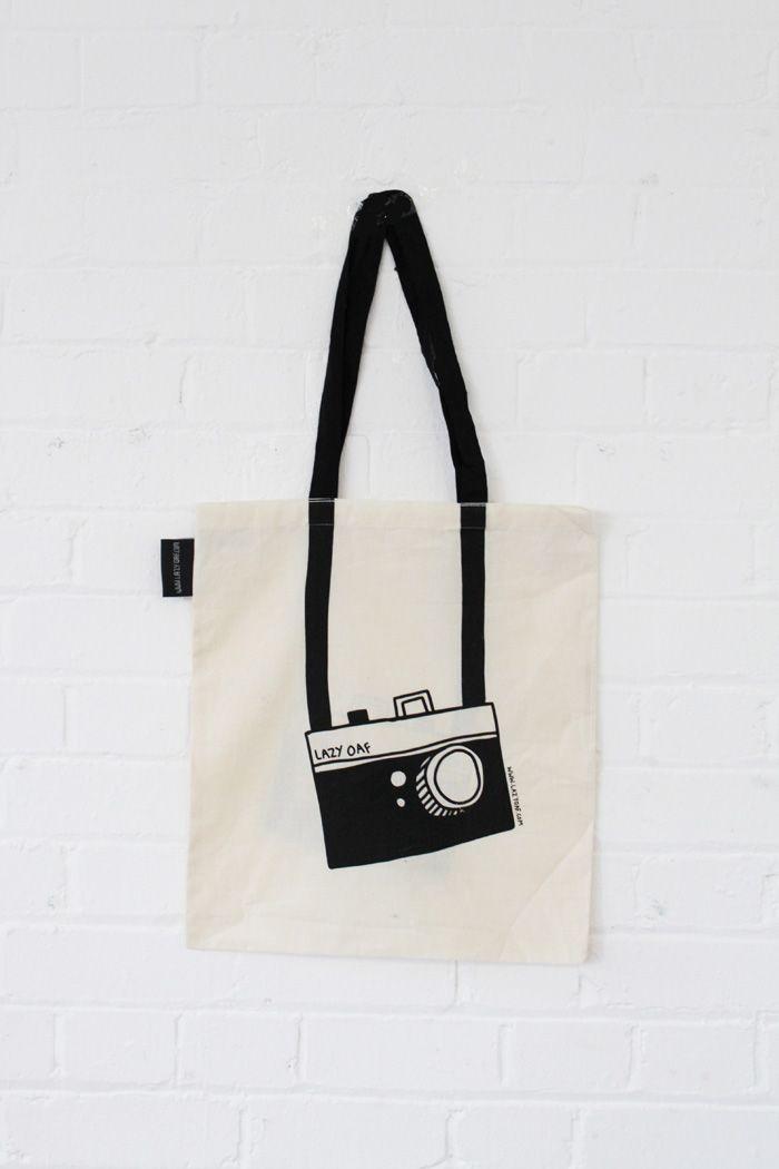 df7e908b42 Photography tote bag cotton- cutee