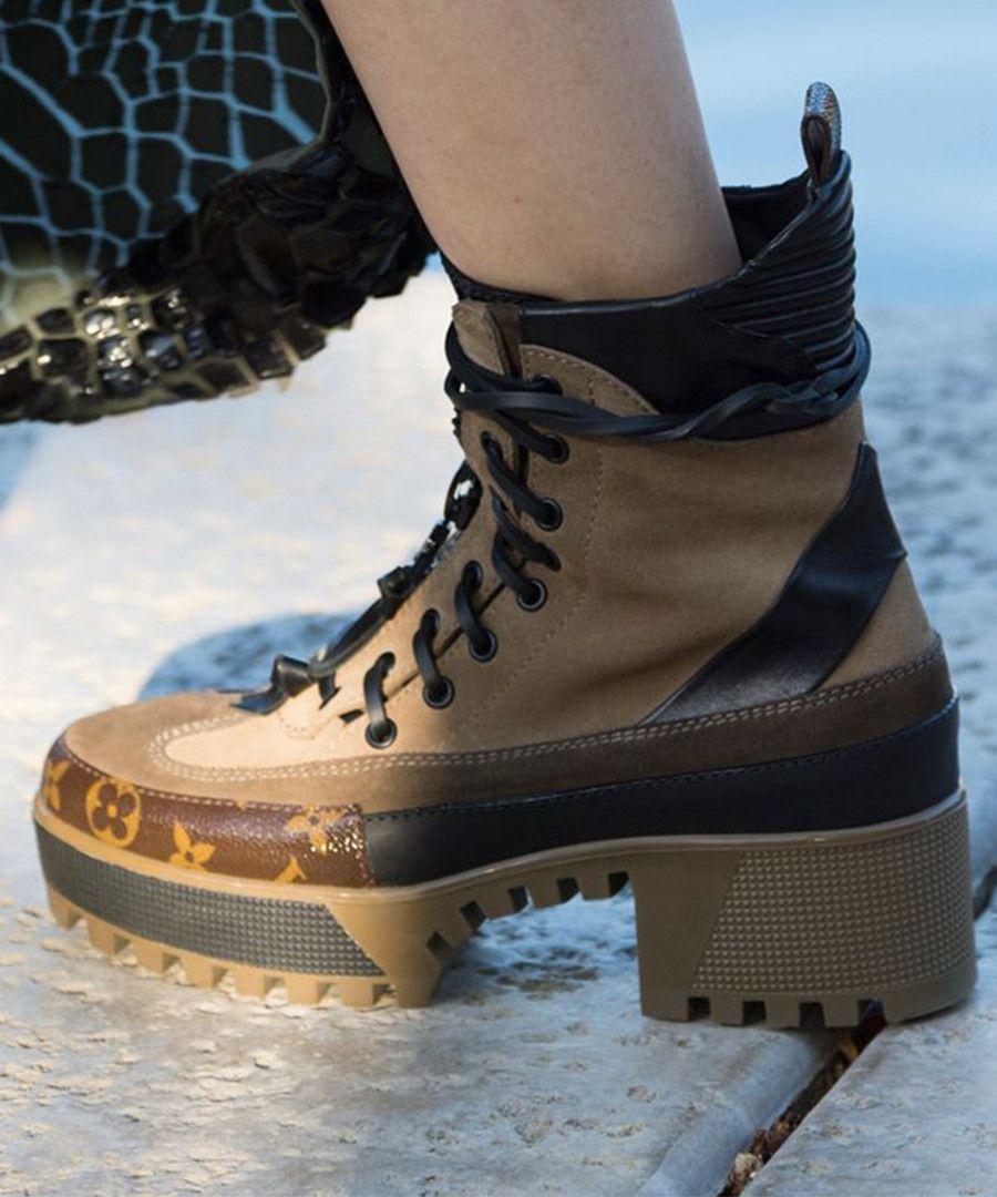 8 Most Stylish Designer Hiking Boots