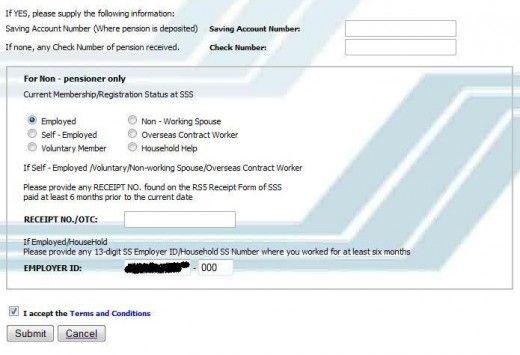 e9b72ba06677ac7f7aeb930cee3102e4 - How To Check My Sss Loan Application