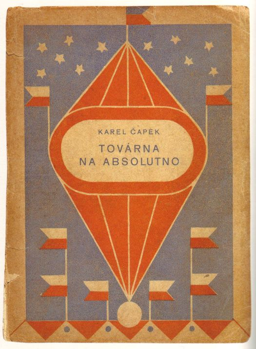 Josef-Capek--cover-design-for-The-Absolute-at-Large-by-Karel-Capek--1922_2.jpg 525×715 pixels