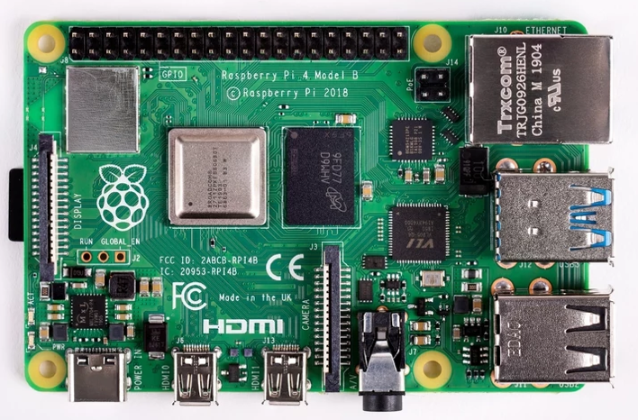 Pin On Raspberry Pi Tutorial Projects