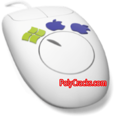 ShareMouse Crack full free download adaptable hot key for