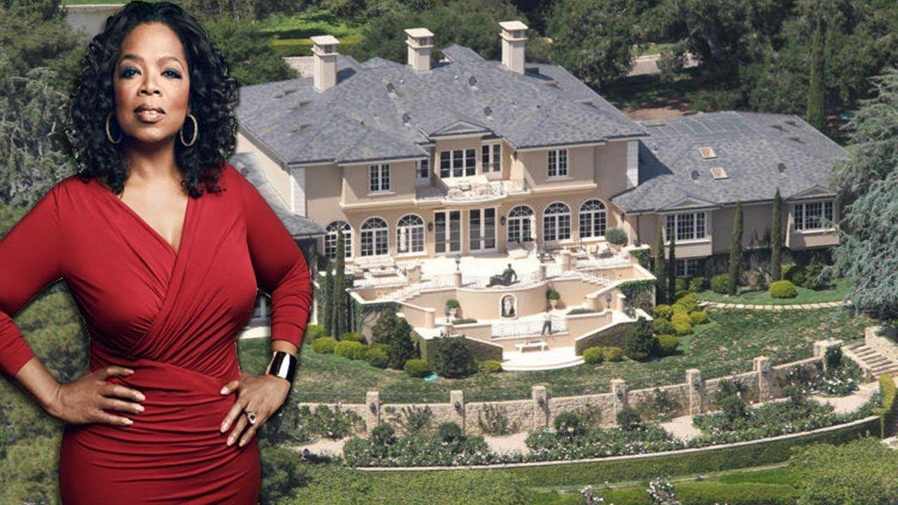 Image result for oprah winfrey lavish lifestyle