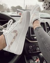 #fit  #Sneakers  #trendy  #Wardrobe #sneakers #would  Trendy sneakers would fit for any wardrobe        This image has get 0 repins.    Author: LS1