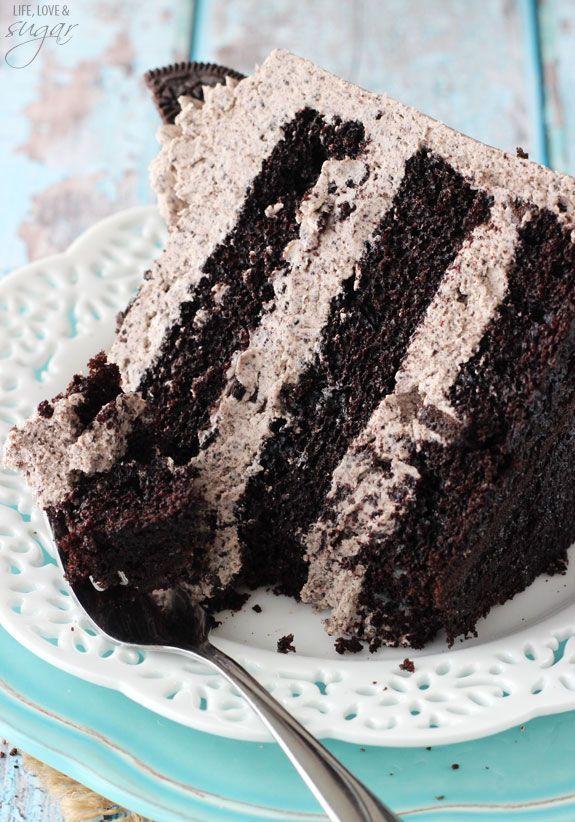 Chocolate Oreo Cake Recipe | Oreo Lovers Dream Dessert