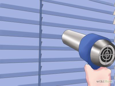 Clean A Venetian Blind Cleaning