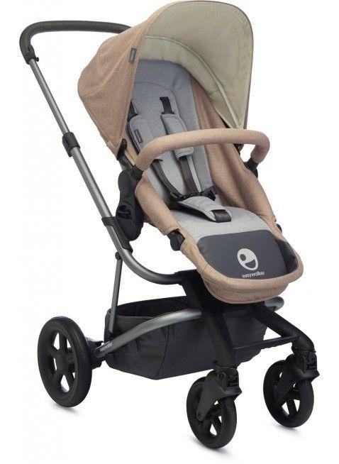 easywalker harvey 2 buggy schwarz desert pink baby. Black Bedroom Furniture Sets. Home Design Ideas