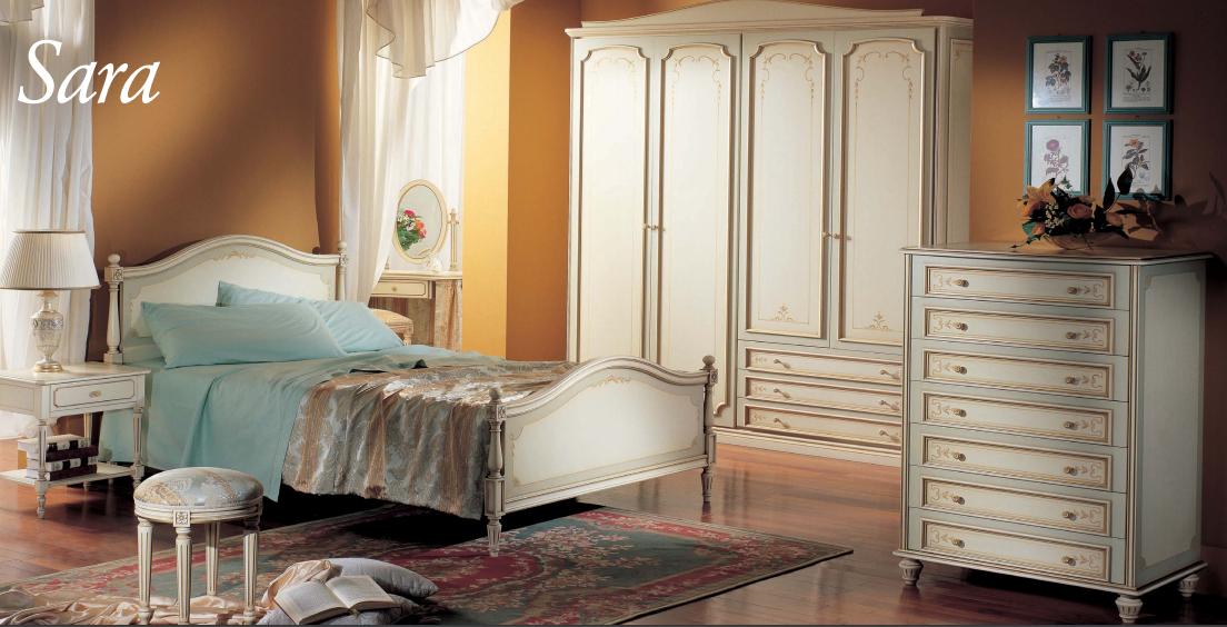 Girls Bedroom Pellegatta Sara Bedroom design, Kids