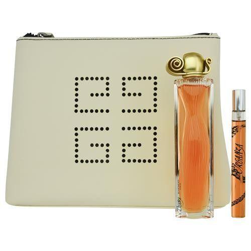 Organza By Givenchy Eau De Parfum Spray