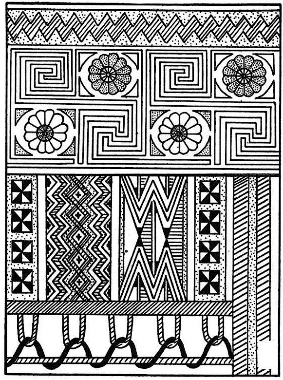 Free native american symbols coloring pages for Native american symbols coloring pages