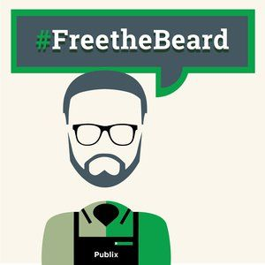 Story Employees Petition Publix To Let Them Grow Beards  By