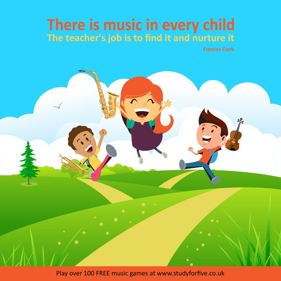 Music Education Quote Music Education Quotes Teacher Job Music Education