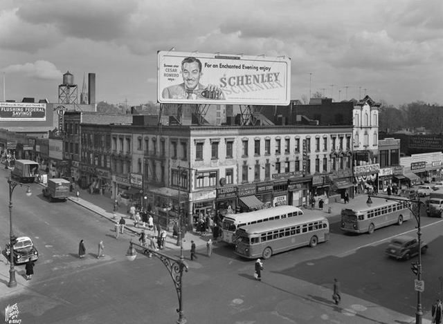 14 Photos Of Queens From Before You Were Born Queens Nyc Photo