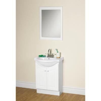 magick woods eurostone bath setwhite base top mirror 895 home rh pinterest com