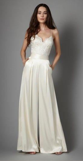 27b85a5e83a Featured Dress  Catherine Deane  Wedding dress idea.