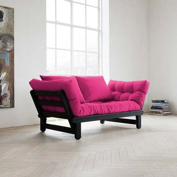 If I M Still In The Futon Phase By Time Can Afford This Thing Would Get It Beat Pink Black 499 Now Featured On Fab